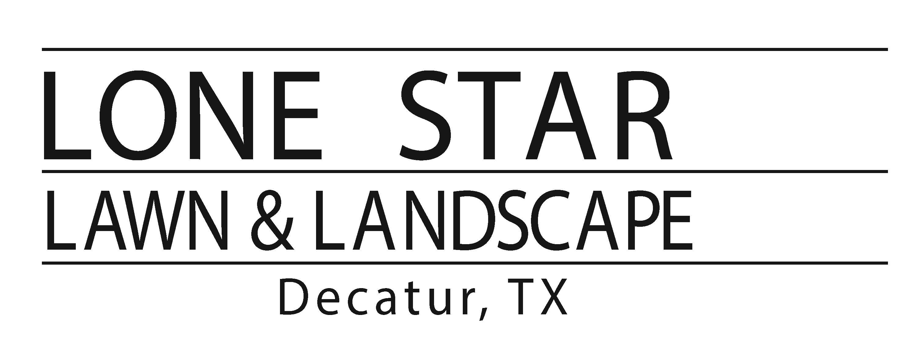 Lone Star Lawn and Landscape